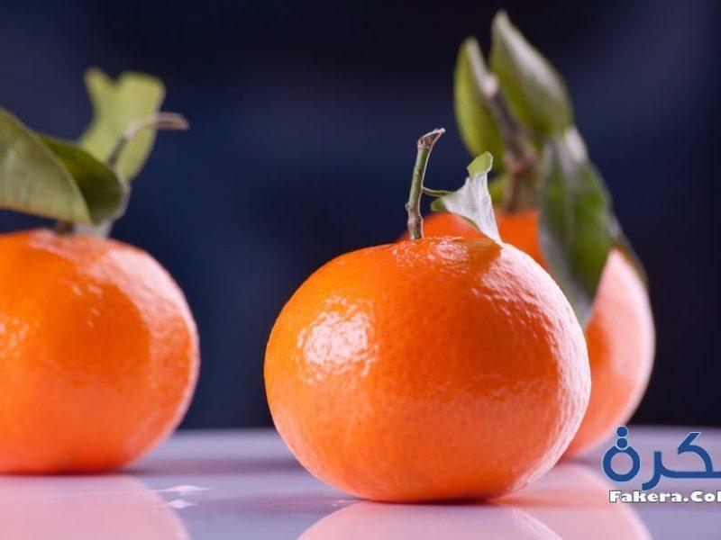 تفسير رؤية البرتقال 2018 في المنام