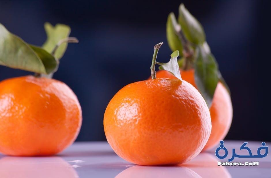 شجر البرتقال