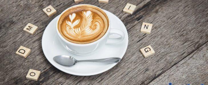 تفسير حلم شرب القهوة 2018 في المنام