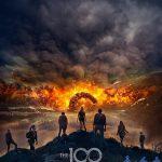 موعد عرض مسلسل The 100 المئة الموسم الخامس 2018 قصة