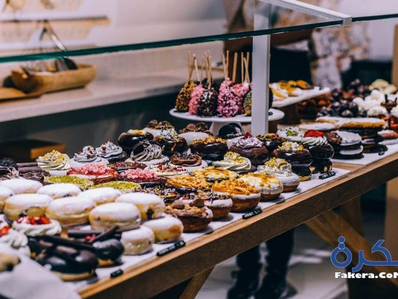 تفسير حلم اكل الحلويات