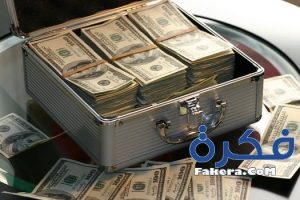 تفسير حلم رؤية النقود الورقية