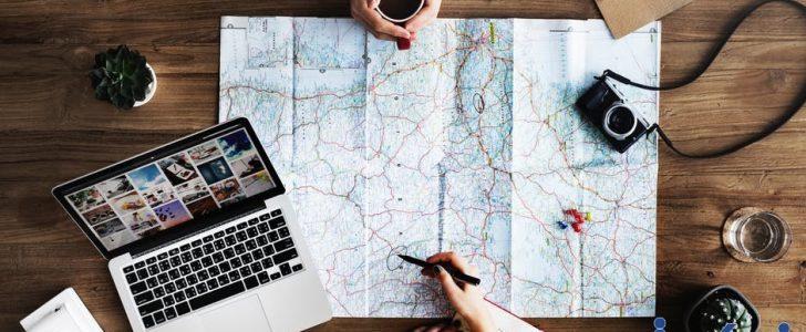 موضوع تعبير عن السياحة 2018 بالعناصر