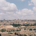 موضوع تعبير عن القدس عاصمة فلسطين 2018 بالعناصر