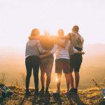 موضوع تعبير عن الصداقة 2018 بالعناصر