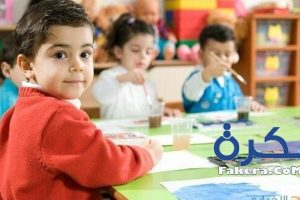 أنشطة افكار إبداعية لمعلمات رياض الأطفال جديدة
