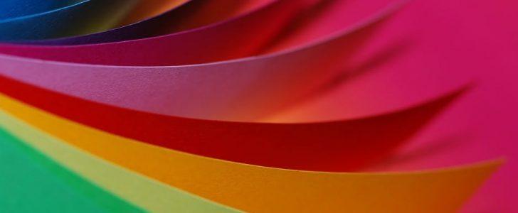 تفسير حلم رؤية الألوان 2018 في المنام