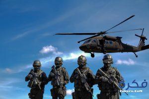 تفسير حلم رؤية الحرب 2018 في المنام