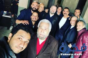 موعد عرض مشاهدة مسلسل كلبش 2 الحلقة 3 2018