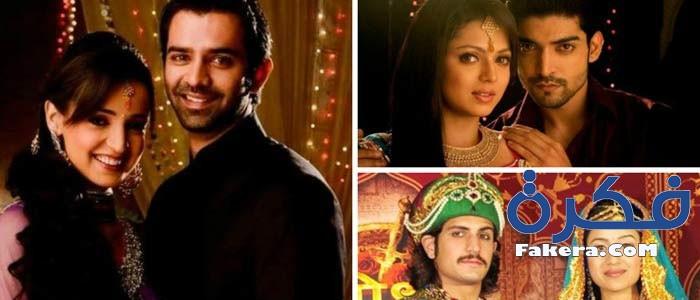 ترددات قنوات الدراما الهندية