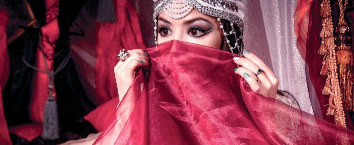 تفسير حلم رؤية الحجاب 2018 فى المنام