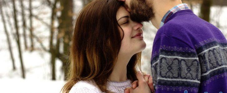تفسير حلم رؤية القبلة ( البوسة )