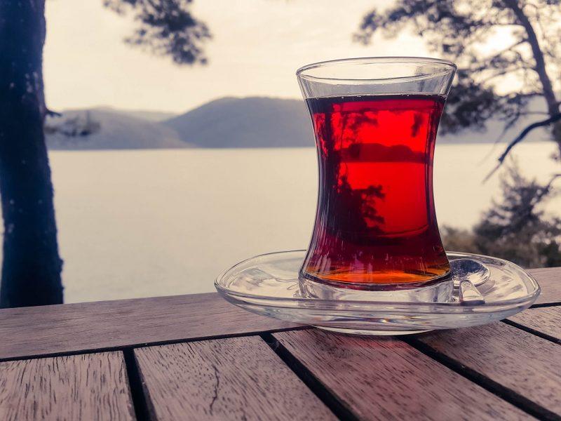 تفسير حلم اكواب الشاي