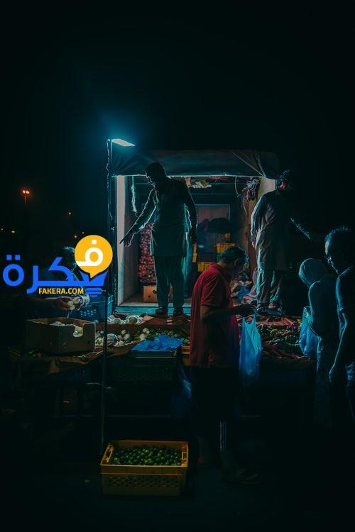 صور رمضان 2019 photo-1504616796709-