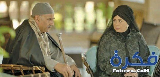 قصة مسلسل أفراح ابليس 2 الجزء الثاني رمضان 2018