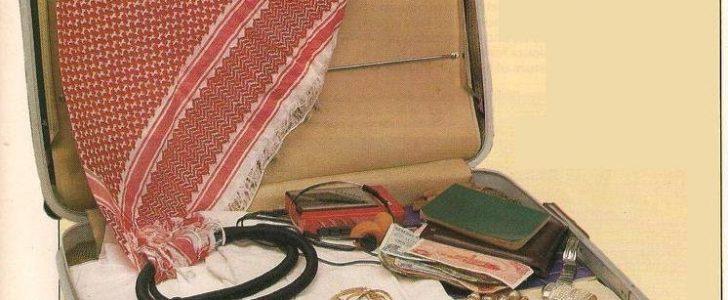 تفسير حلم الميت يحمل حقيبة في المنام