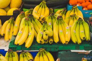 تفسير حلم اكل الموز فى المنام