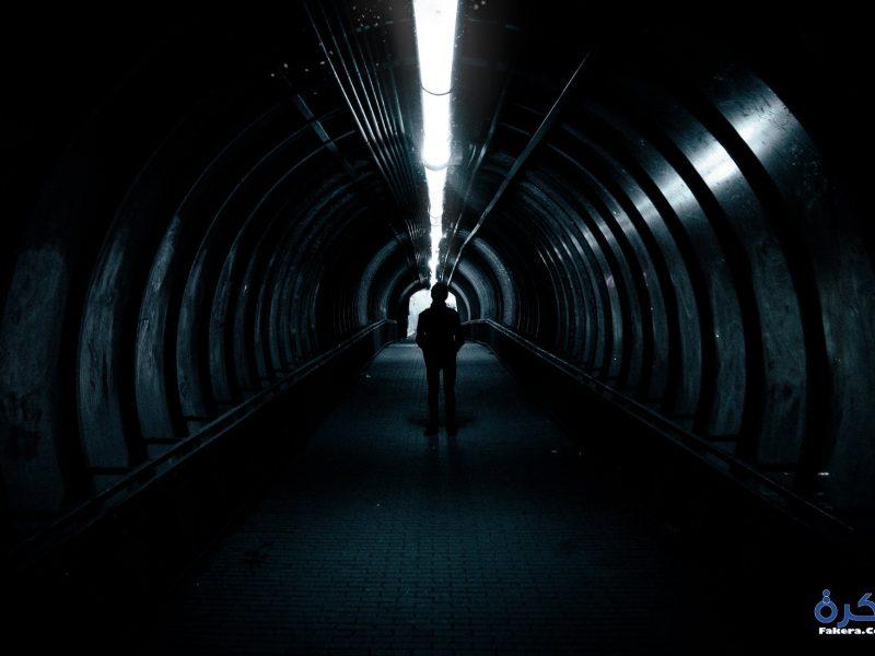 تفسير حلم رؤية الظلام في المنام