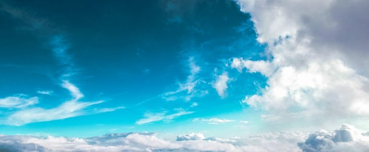 تفسير حلم النظر الي السماء فى المنام