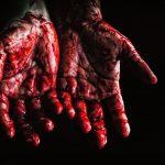 تفسير حلم نزول الدم في المنام