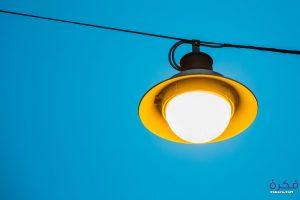 تفسير حلم المصباح في المنام