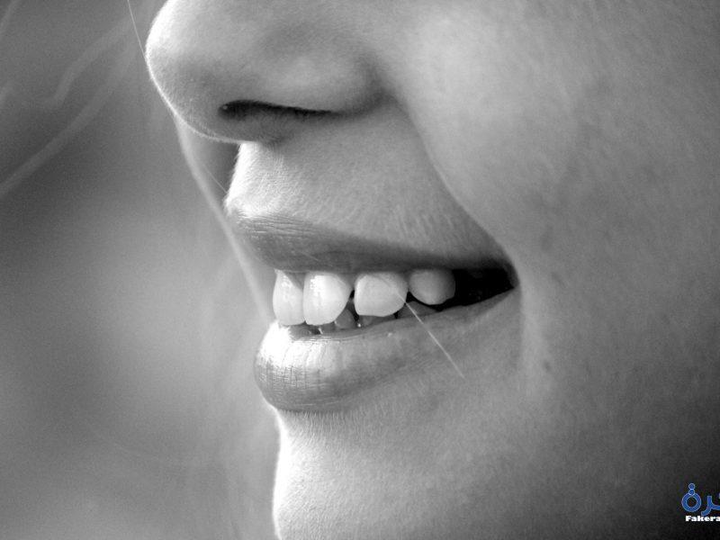 حلم وقوع الاسنان