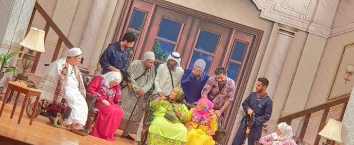 مواعيد عرض مسرح السعودية 2018