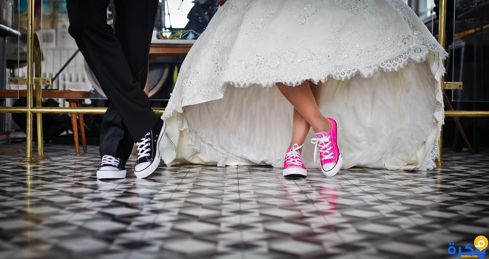 حلم العريس