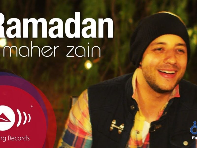 كلمات أغنية رمضان ماهر زين