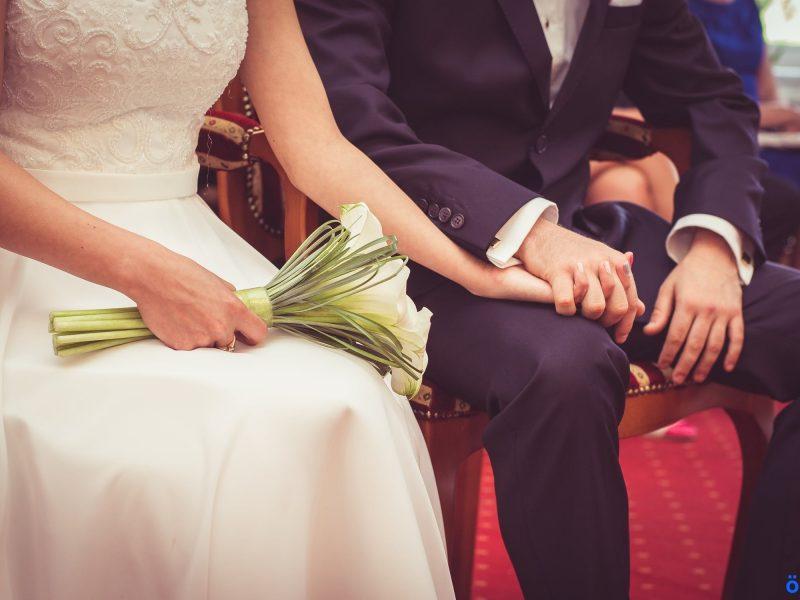 تفسير رؤية الزواج في المنام