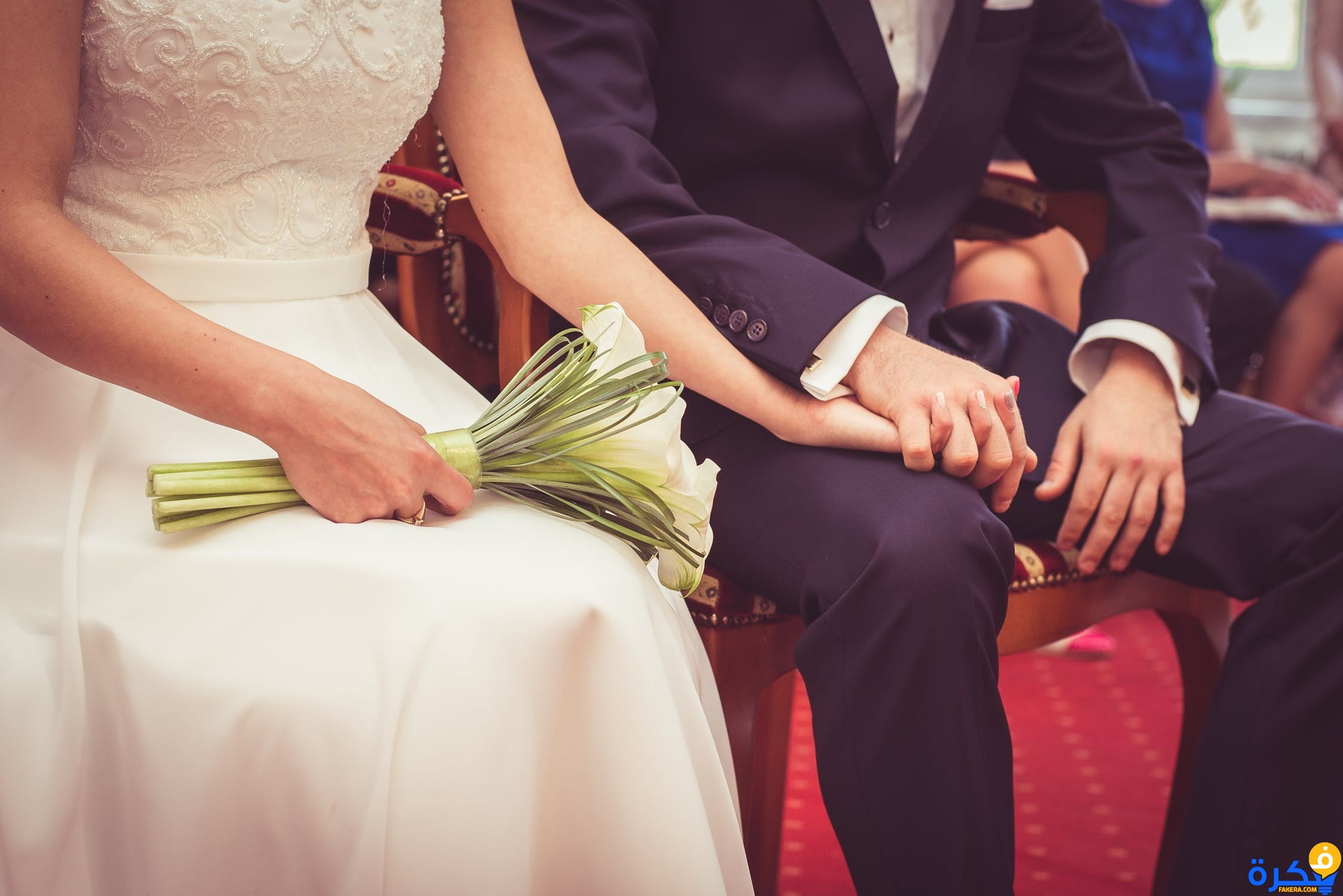 الزواج فى المنام للعزباء لشخص مجهول