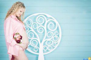 تفسير حلم نزول دم للمرأة الحامل