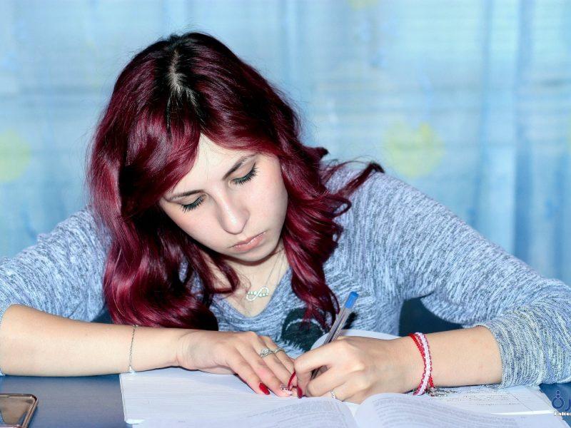 تفسير حلم الرسوم في الامتحان في المنامِ