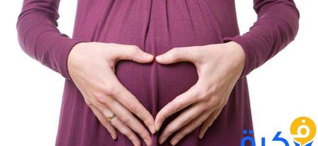 تفسير حلم رؤية أمي حامل
