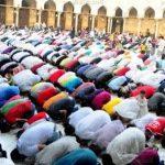 موعد صلاة عيد الفطر في محافظات مصر 2018