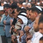 دعاء اول يوم العيد الاضحي مكتوب
