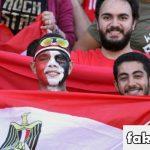 موعد مشاهدة مباراة مصر والسعودية اليوم 25-06-2018 وقنوات عرضها