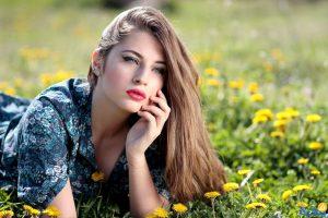 تفسير رؤية المرأة الجميلة والانيقة في المنام