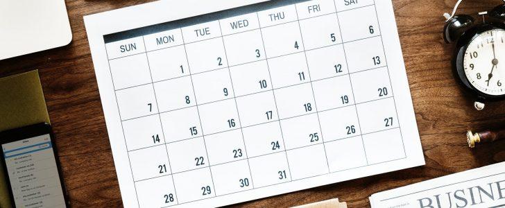 تفسير حلم ايام الاسبوع في المنام