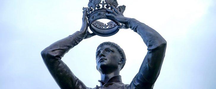 تفسير حلم مصافحة الحاكم او الملك