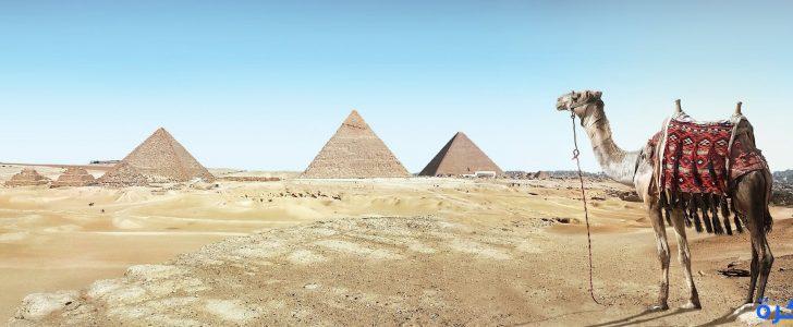 تفسير حلم السفر إلى مصر في المنام