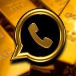 تطبيق واتس اب الذهبي 2019whatsapp gold