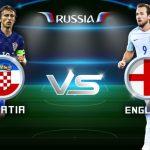موعد وتغطية مشاهدة مباراة فرنسا وكرواتيا اليوم 8-7-2018 والقنوات الناقلة