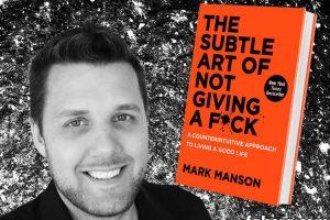 كتاب فن اللامبالاة pdf – مارك مانسون