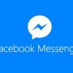 تحميل تطبيق فيس بوك ماسنجر 2019