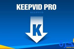 تحميل تطبيق كيب فيد 2019 Keepvid