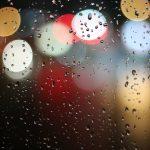 تفسير حلم هطول المطر