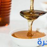 تفسير رؤية الميت ياكل عسل