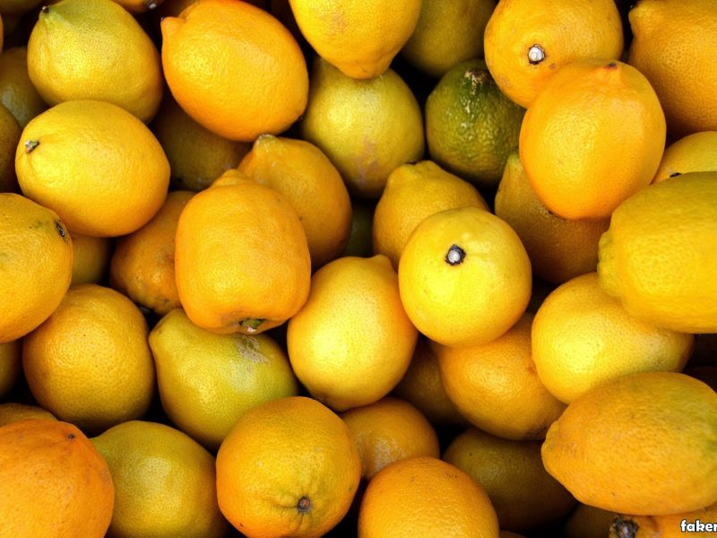 تفسير رؤية الليمون في المنام