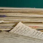 تفسير حلم الورق في المنام
